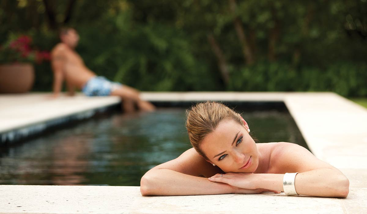 Spa at Four Seasons Resort Nevis