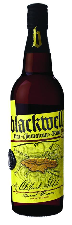 Fine Jamaican Rum