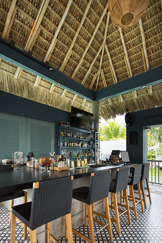 We Should Say Beach Bartender Bar None. Guests At Panamau0027s Buenavantura  Golf U0026 Beach Resort Are Raving About One Fabulous Master Mixologist, Miguel  Diaz.